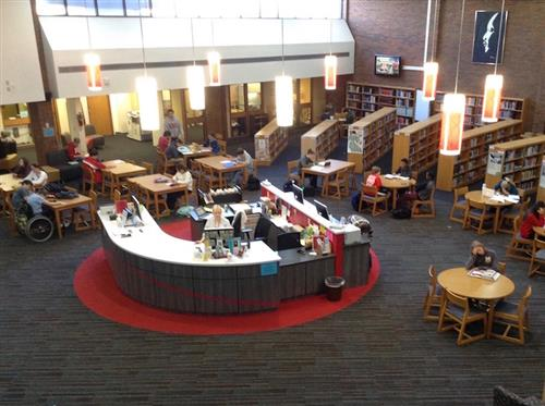 KHS Library