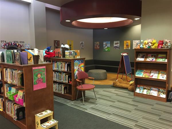 Story Area