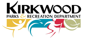 Kirkwood Parks & Recreation Department logo