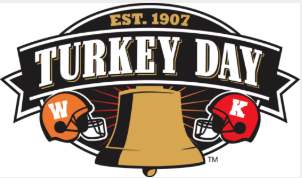 Turkey Week logo