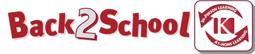 Back2School logo