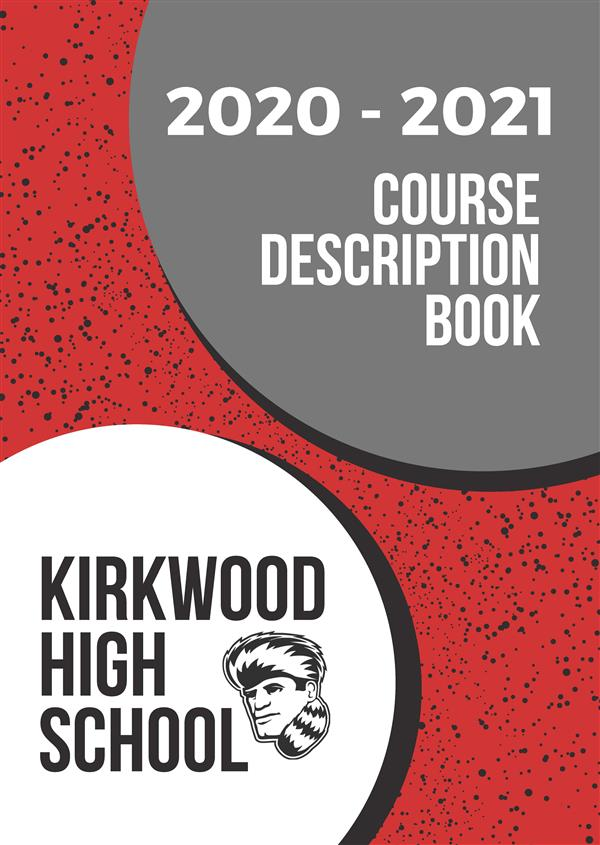 2020-2021 Course Selection Book