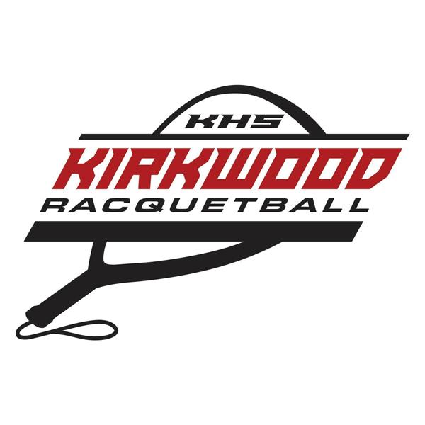 Kirkwood Racquetball 7th in the Nation!