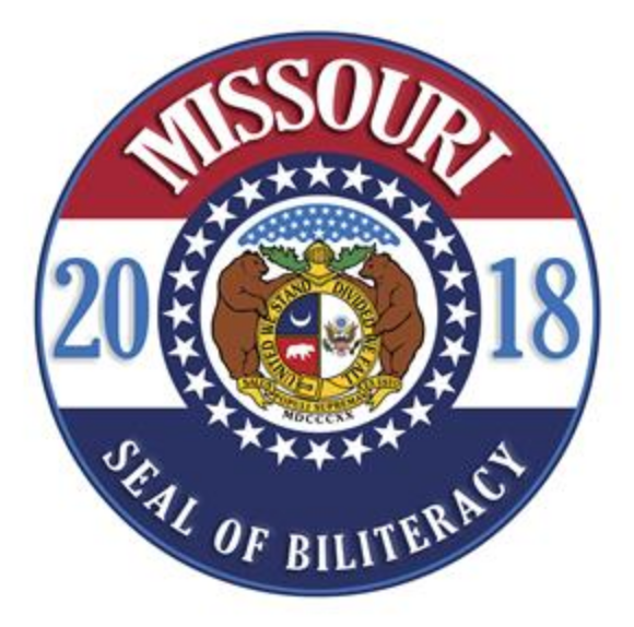 Missouri Seal of Biliteracy